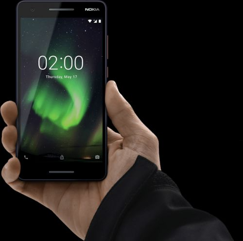 Official Android Pie update for Nokia 2.1 rolling out now