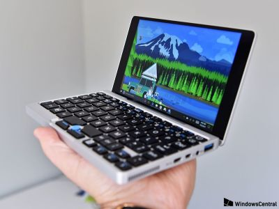 GPD Pocket review: An outstanding, but niche, PC for your pocket