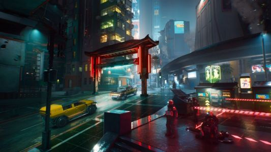 Cyberpunk 2077 system requirements: minimum and recommended PC specs revealed