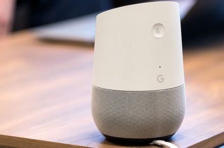 Google Home speakers outsell Amazon Echo in first quarter of 2018