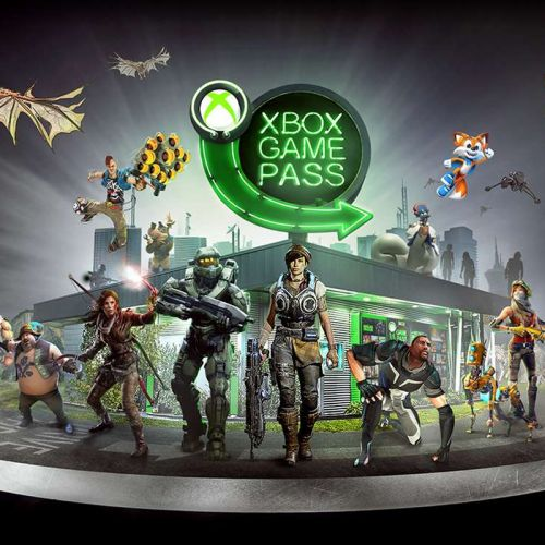 Try out a month of Xbox Game Pass and Sling TV for only $1