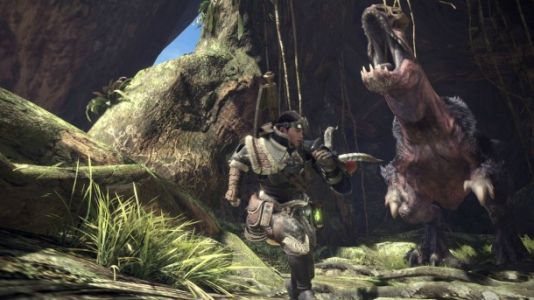 Monster Hunter World Beta Returns December 22 Without PlayStation Plus Requirement