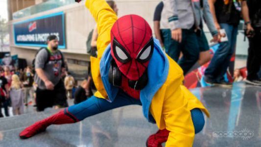 Best NYCC 2018 Cosplay - Spider-Man, X-Men, Doctor Who, More