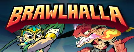 Now Available on Steam - Brawlhalla