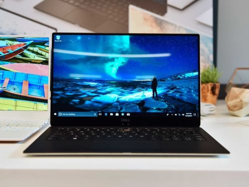 Dell XPS 13 (9370) laptop giveaway! Enter at Windows Central!
