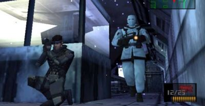 Have You Played. Metal Gear Solid?