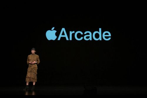 How Apple Arcade could make Apple a major player in gaming