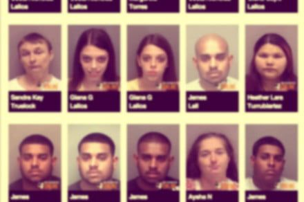 Owners of Mugshots.com charged with extortion and other crimes