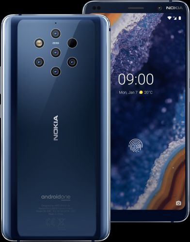 HMD confirms Nokia 9 PureView coming to India soon