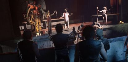 Mafia 3's third story DLC now meddling with a cult