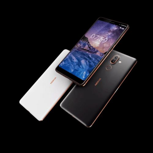 Nokia 7 Plus 6GB RAM variant appears at Geekbench a day in launch