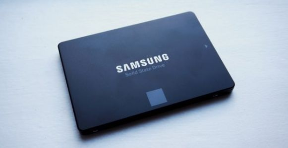 Samsung 860 Evo SSD price slashed to just £66 for 250GB
