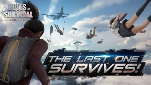 Rules of Survival guide - how to boost your chances of winning