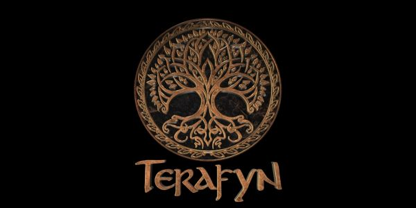 Terafyn is a beautiful-looking, card-based RPG that's heading for iOS and Android this month
