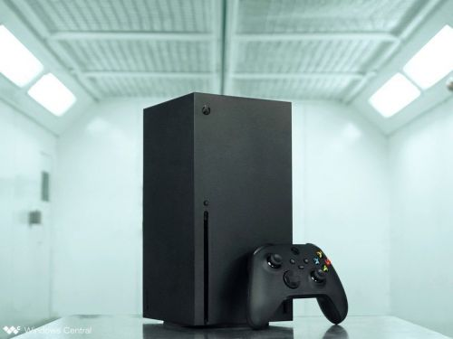 Xbox Series X UK restock set for this month, sign-ups now live at Box