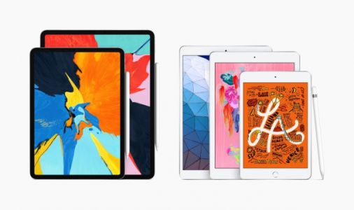 Amazon sale shaves $50 off the newest iPad, up to $300 off iPad Pro