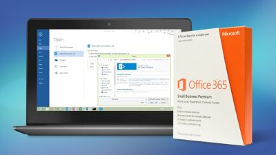 Microsoft is pushing Office 2016 users towards Office 365