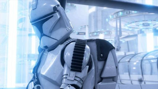Star Wars: Battlefront 2 sees huge player surge - Here's why