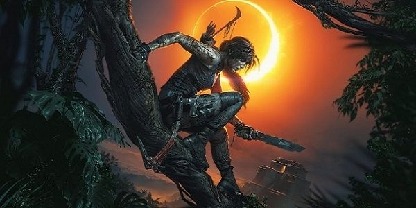 Why Shadow Of The Tomb Raider's Developer Isn't Worried About Spider-Man