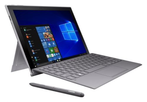 Samsung's newest Surface Pro rival is powered by a Snapdragon chip from Qualcomm