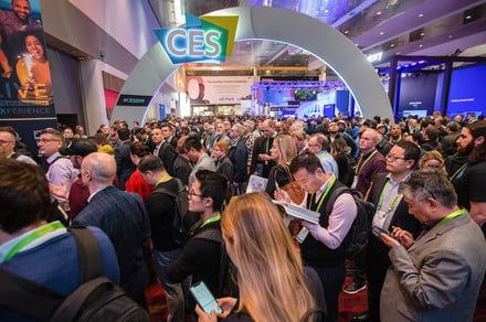 CES 2021 to be powered by the Microsoft cloud: Teams, Azure, and more