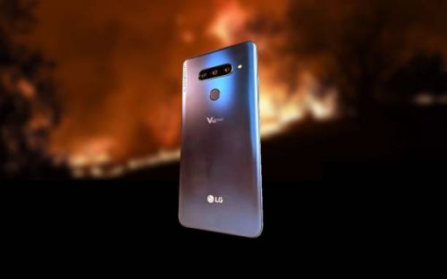 Bad LG phone sales figures are good for Android