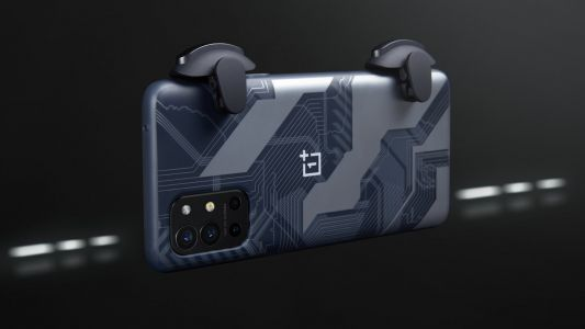 OnePlus' new gaming trigger buttons work on iOS and Android phones