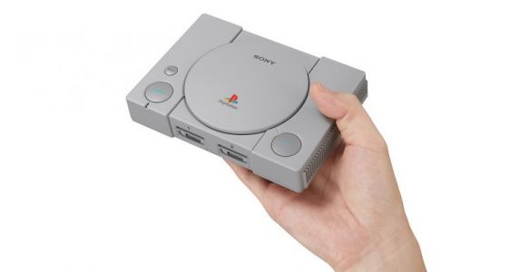 PlayStation One Classic won't fix the biggest problem with retro consoles