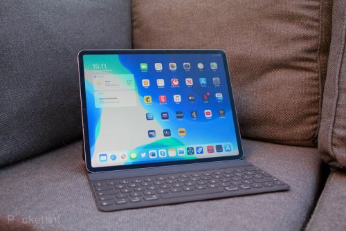 New iPad Pro imminent and with M1-quality CPU, claims report