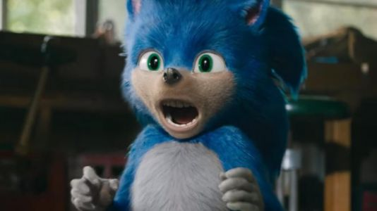 Live-action 'Sonic' movie delayed after the internet ripped apart its horrific character design