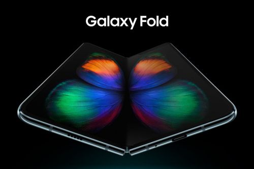 Samsung's Galaxy Fold is an early adopter's dream gadget
