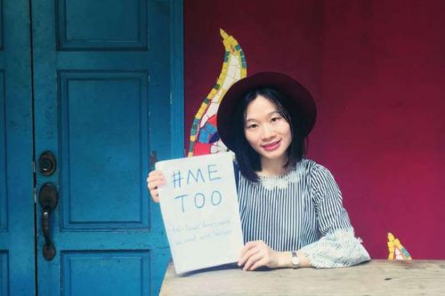 MeToo makes its way to China, but will the government censor it?