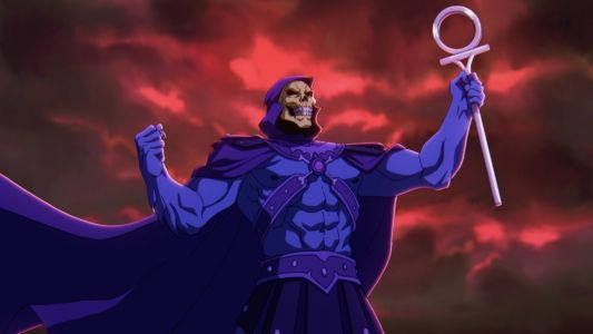 Netflix releases Masters of the Universe: Revelation trailer, teasing the star-studded new He-Man show