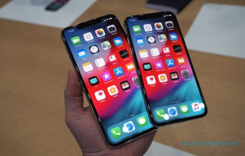 IPhone Xs and Xs Max teardown reveal new battery tech