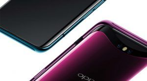 Oppo Find X With Pop-Up Cameras Ships in August for More Than $1,000