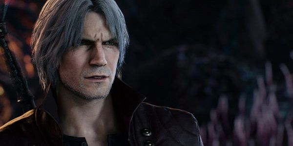 Devil May Cry 5 Will Have Microtransactions, Because Of Course It Will