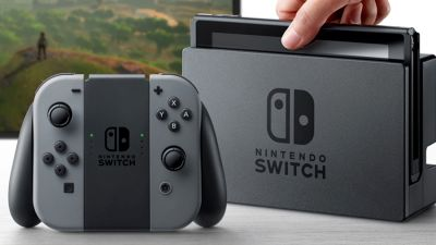 Nintendo Switch should stop annoyingly switching your TV's inputs soon