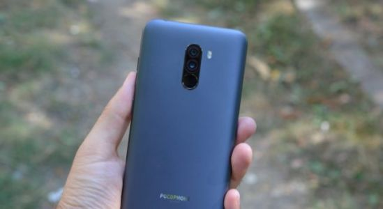 Stable Android 9 Pie rolls out to Xiaomi Pocophone F1 in India