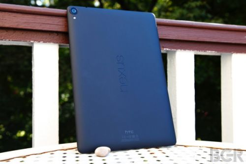 Five different Nexus 9 models are on sale on Amazon today, starting at just $160
