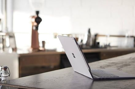 Microsoft is digging itself a hole by giving away free Surface Docks