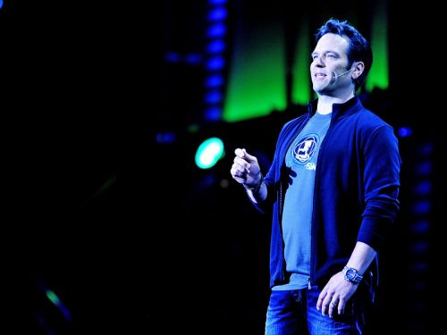 Xbox chief Phil Spencer joins Microsoft's Senior Leadership Team