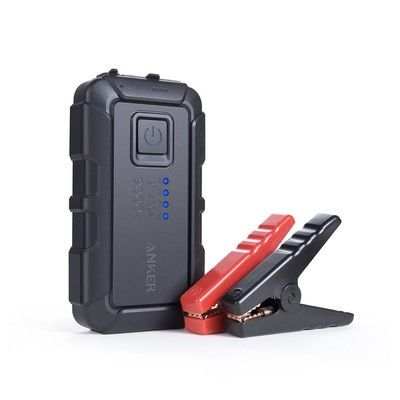 Never get stranded in an emergency with the $54 Anker PowerCore jump starter mini