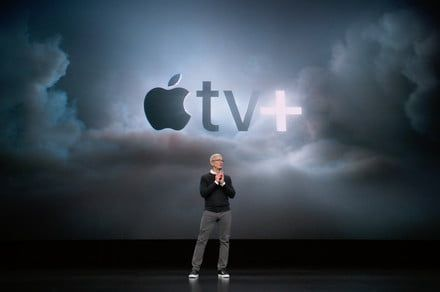 Apple TV+: Everything we know about Apple's Netflix-style streaming service