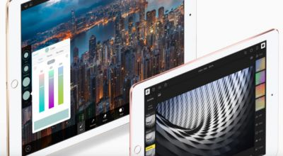 Pick up a new 9.7-inch iPad Pro for $150 off at B&H today only