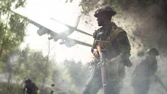 DICE Increasing Battlefield V's Time-To-Kill To Help New Players, Creating New 'Core' Playlists