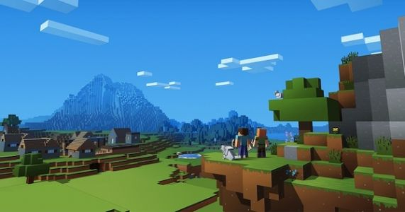 Check out these 5 games that are a lot like Minecraft for mobile