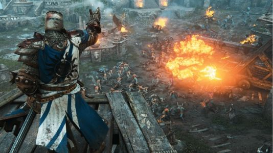 For Honor Dedicated Server Tests Beginning Tomorrow For Everyone