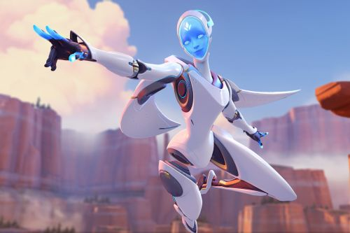 Blizzard is making changes to Overwatch's hero pools