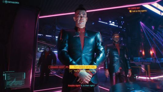 Cyberpunk 2077 devs backtrack on 'no mandatory crunch' stance, report claims
