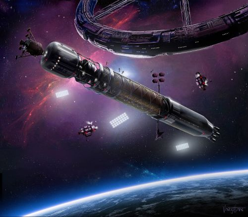 The space kingdom of Asgardia claims to be 'the first nation to have all of its territory in space' - thanks to a new satellite